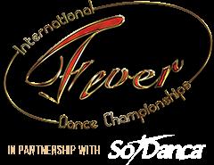 Fever Dance Championship logo